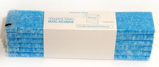 Daikin KAC017A4E для МС70L Гофр. фильтр