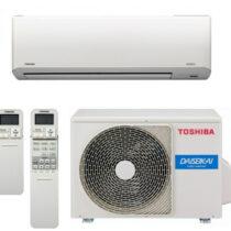 Toshiba RAS-18N3KVR-E/RAS-18N3AV-E