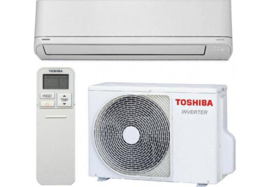 Toshiba RAS-10PKVSG-E/RAS-10PAVSG-E