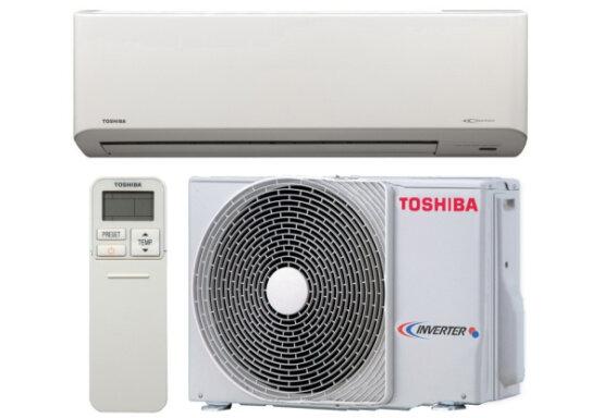 Toshiba RAS-18N3KV-E/RAS-18N3AV-E2