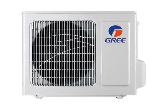 Наружный блок мультисистемы Gree Free Match с инвертором GWHD(36)NK3BO