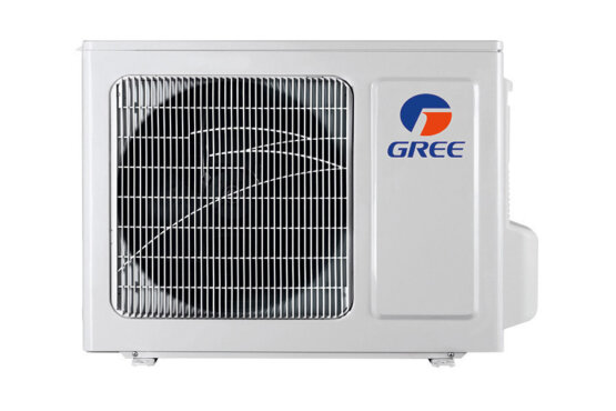 Наружный блок мультисистемы Gree Free Match с инвертором GWHD(24)NK3MO