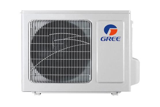 Наружный блок мультисистемы Gree Free Match с инвертором  GWHD(21)NK3KO