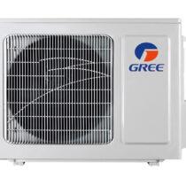 Наружный блок мультисистемы Gree Free Match с инвертором GWHD(14)NK3DO
