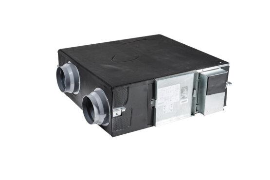Приточно-вытяжные установки с рекуперацией тепла ERV FHBQ-D3.5-K
