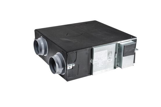Приточно-вытяжные установки с рекуперацией тепла ERV FHBQ-D8-K