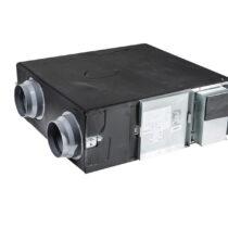 Приточно-вытяжные установки с рекуперацией тепла ERV FHBQ-D10-K