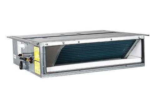 Канальные блоки U-Match без инвертора (кассетный комплек) GUHD60NM3FO/GFH60K3FI