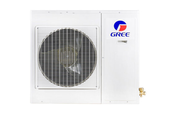 Тепловой насос Gree Versati II GRS-CQ14.0PdNaB-K(O)