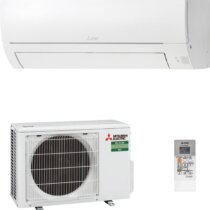 Кондиционер Mitsubishi Electric MSZ-HR25VF / MUZ-HR25VF (серия Классик Инвертор)