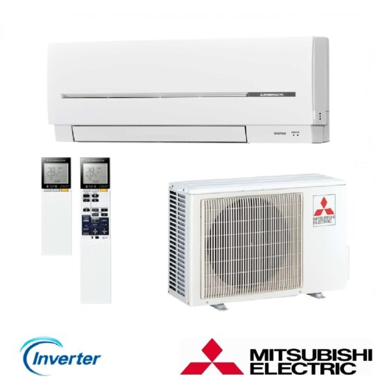 Кондиционер Mitsubishi Electric MSZ-SF42VE3/MUZ-SF42VE