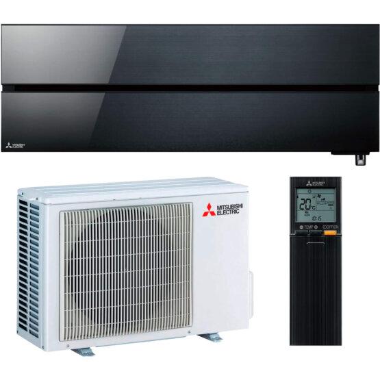 Тепловой насос Mitsubishi Electric MSZ-LN35VGB/MUZ-LN35VGHZ