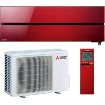 Тепловой насос Mitsubishi Electric MSZ-LN25VGR/MUZ-LN25VGHZ