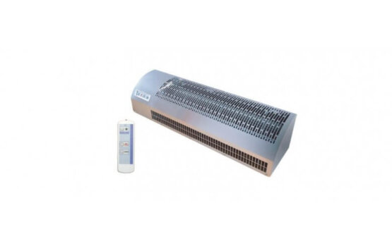 Воздушная завеса Neoclima Intellect E 10 X R (6KW)