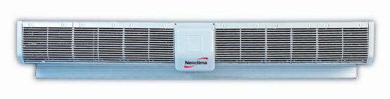 Воздушная завеса Neoclima Intellect E37 EU (18 KW)