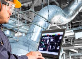 Проектирование систем вентиляции и кондиционирования крупных объектов. 2