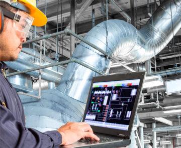 Проектирование систем вентиляции и кондиционирования крупных объектов. 15