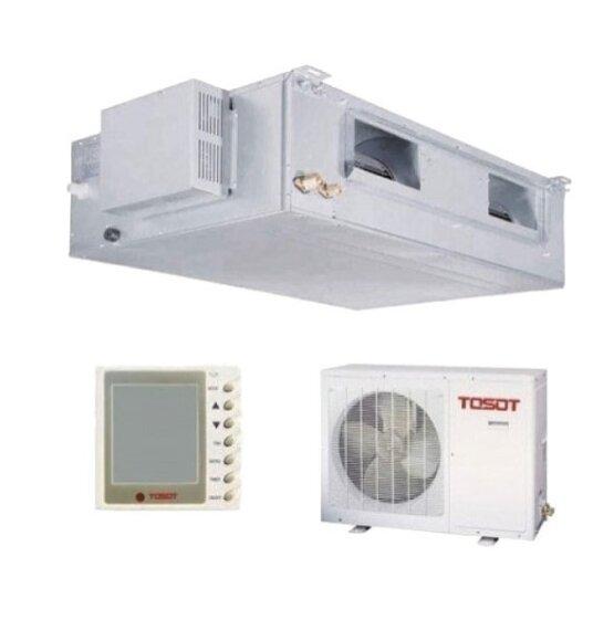 Кондиционер сплит-система Tosot T18H-LD