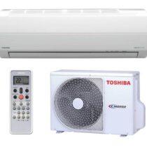 Кондиционер сплит-система Toshiba RAS-13SKV-E2/RAS-13SAV-E2