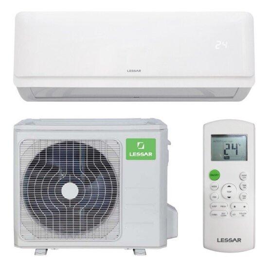 Кондиционер сплит-система Lessar Cool+ LS/LU-H28KKA2A