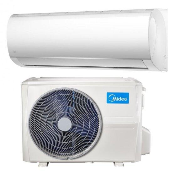 Кондиционер сплит-система Midea Blanc DC Inverter MA-18N1DO-I/MA-18N1DO-O