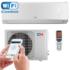 Кондиционер сплит-система Cooper&Hunter Arctic Inverter CH-S24FTXLA Wi-Fi 4