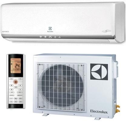 Кондиционер сплит-система Electrolux Monaco DC Іnverter EACS/I-09HM/N3
