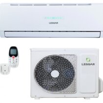 Кондиционер сплит-система Lessar LS/LU-H07KIA2