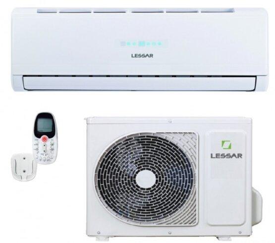 Кондиционер сплит-система Lessar LS/LU-H18KGA2-ua