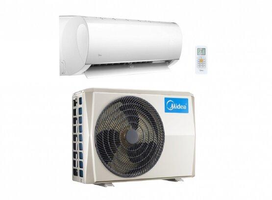 Кондиционер сплит-система Midea Blanc DC Inverter MA-24H1DO-I/MA-24N1DO-O