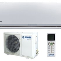 Кондиционер сплит-система Sakata Heat Pump Inverter SIE/SOE-025SCHP