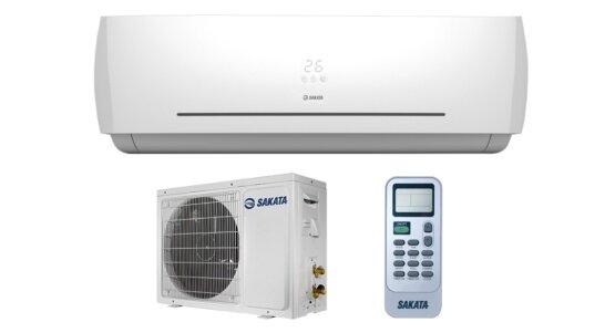 Кондиционер сплит-система Sakata Hikaru Inverter SIE/SOE-025SHDC