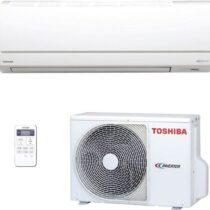 Кондиционер сплит-система Toshiba RAS-10EKV-EE/RAS-10EAV-EE
