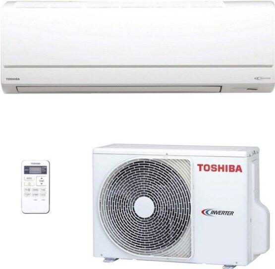 Кондиционер сплит-система Toshiba RAS-13EKV-EE/RAS-13EAV-EE
