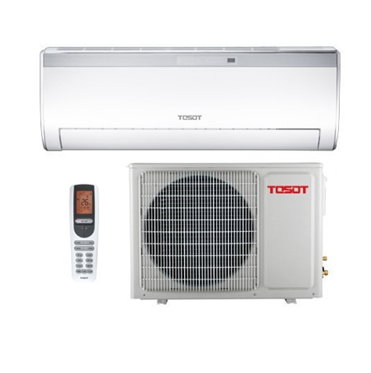 Кондиционер сплит-система Tosot U-Grace Winter Inverter GU-09B