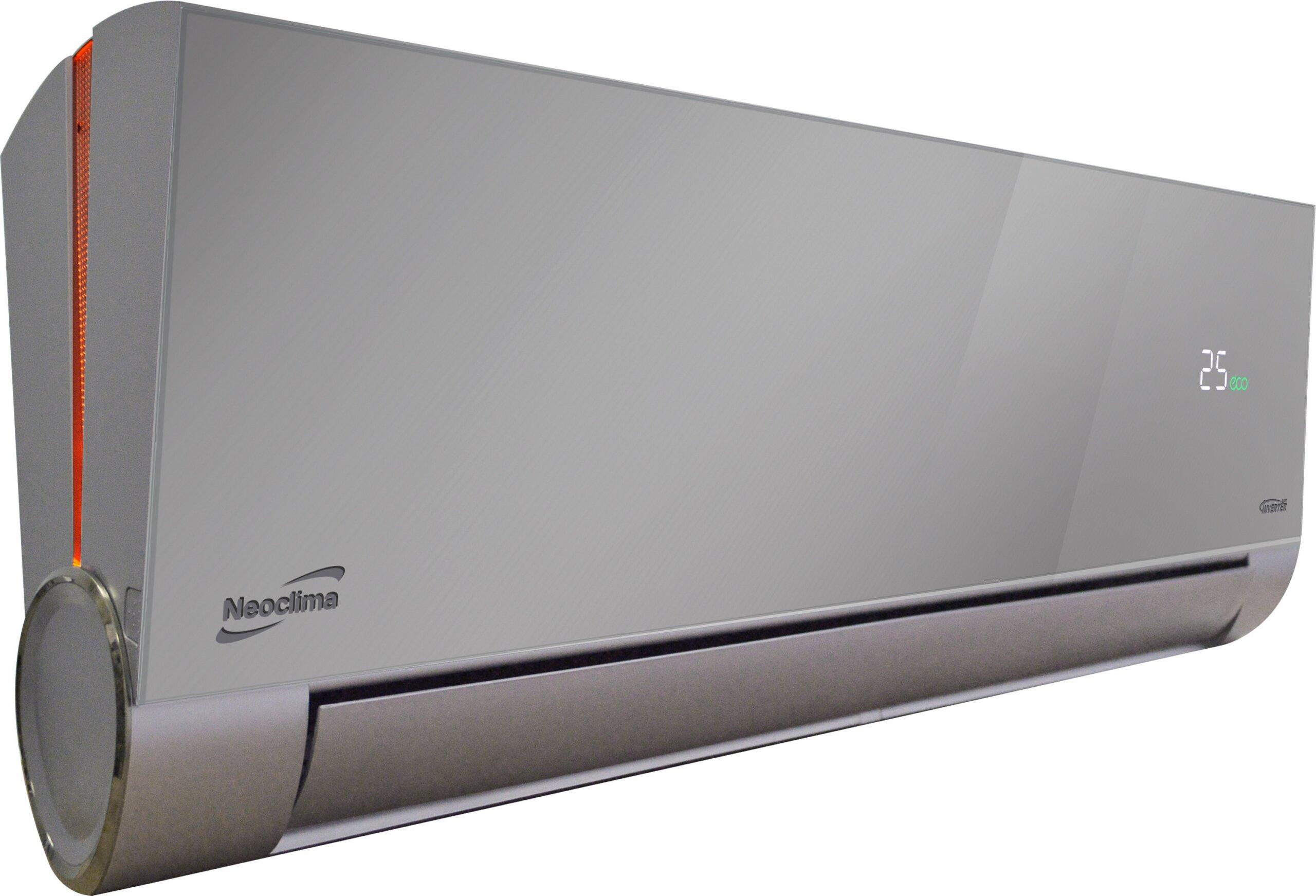 Кондиционер сплит-система Neoclima ArtVogue NS/NU-12AHVIws 2