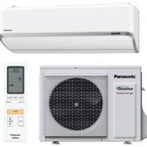 Кондиционер сплит-система Panasonic Heatcharge CS/CU-VZ12SKE