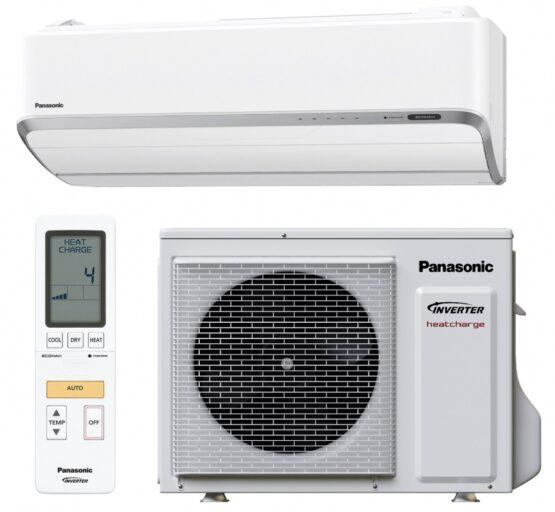 Кондиционер сплит-система Panasonic Heatcharge CS/CU-VZ9SKE