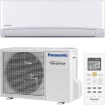 Кондиционер сплит-система Panasonic Compact Inverter CS/CU-TZ20TKEW