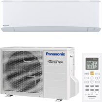 Кондиционер сплит-система Panasonic Flagship White CS/CU-Z20TKEW