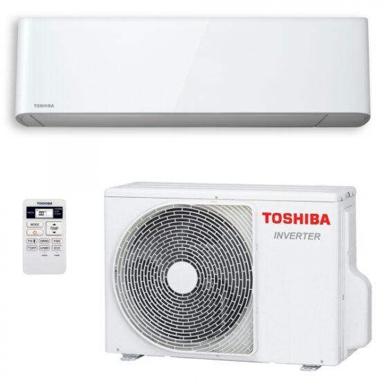 Кондиционер сплит-система Toshiba RAS-05BKVG-EE/RAS-05BAVG-EE