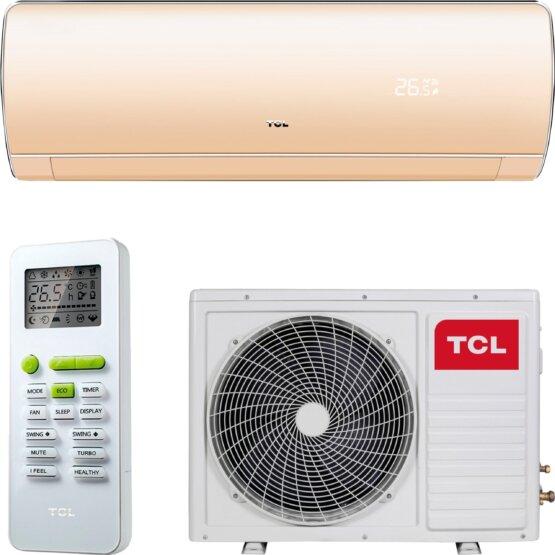 Кондиционер сплит-система TCL F6 Inverter TAC-12CHSA/F6