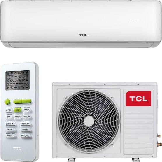 Кондиционер сплит-система TCL Elite XA71 Inverter TAC-24CHSA/XA71