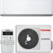 Кондиционер сплит-система Toshiba Mirai RAS-16BKVG-UA/RAS-16BAVG-UA