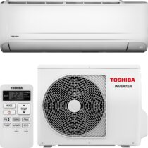 Кондиционер сплит-система Toshiba Seiya RAS-B07J2KVG-UA/RAS-B07J2AVG-UA