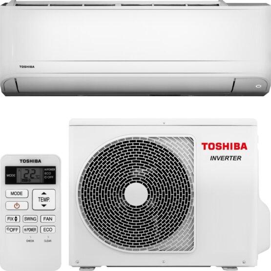 Кондиционер сплит-система Toshiba Seiya RAS-B10J2KVG-UA/RAS-B10J2AVG-UA