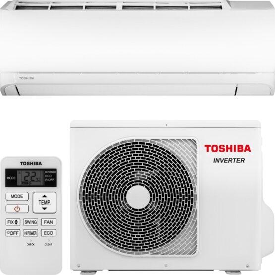 Кондиционер сплит-система Toshiba Seiya RAS-B13TKVG-UA/RAS-B13TAVG-UA