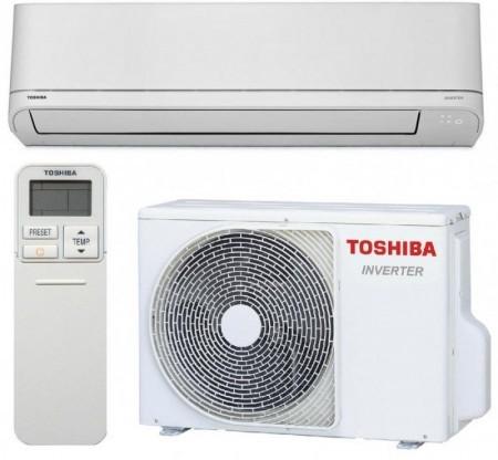Кондиционер сплит-система Toshiba Shorai RAS-B10J2KVRG/RAS-10J2AVRG