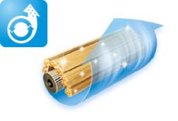 Кондиционер сплит-система Midea Blanc DC Inverter MSMA-24HRFN1-Q 18