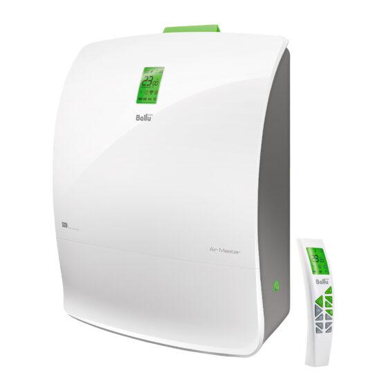 Очиститель воздуха Ballu BMAC-200 Base Warm CO2